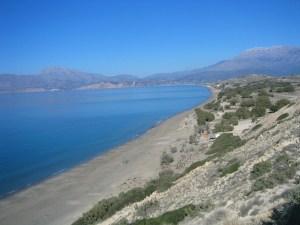 παραλία Κομού